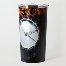 TimeComp Travel Mug