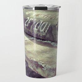 Jeepin' Travel Mug