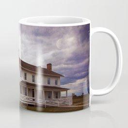 Bodie Lighthouse III Coffee Mug