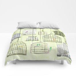 Bird cages Comforters
