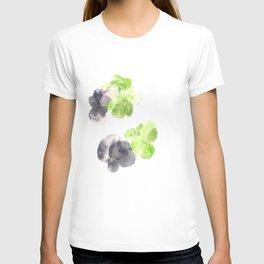 170714 Abstract Watercolour Play 14 |Modern Watercolor Art | Abstract Watercolors T-shirt