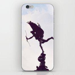 Cupidon iPhone Skin