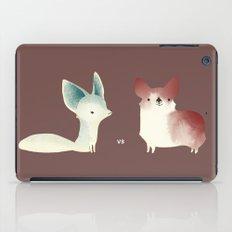 vs iPad Case