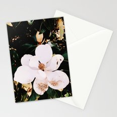 Magnolia Bloom Stationery Cards