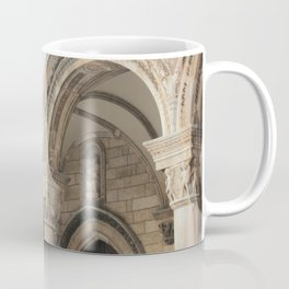 Arches Of Croatia Coffee Mug