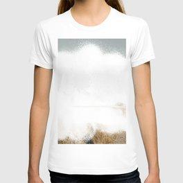 Paint cloud T-shirt