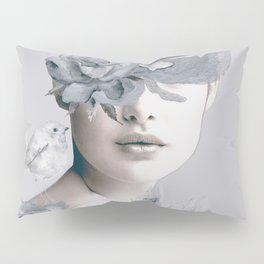 Spring (portrait) Pillow Sham