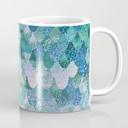 REALLY MERMAID OCEAN LOVE Coffee Mug