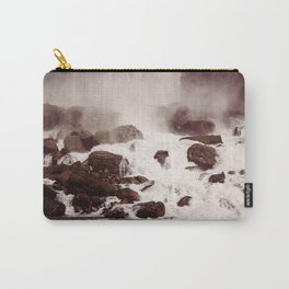 Waterfalls-Niagara Carry-All Pouch