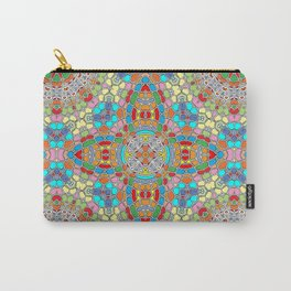 cells of colour Carry-All Pouch