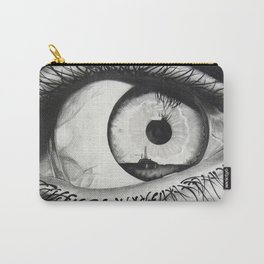 Premonition  Carry-All Pouch