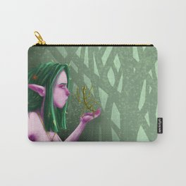 Junefae Carry-All Pouch
