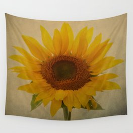 Sun Giant Wall Tapestry