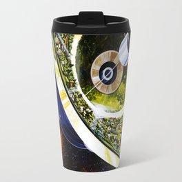 Cutaway View, Bernal Sphere Travel Mug