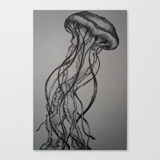 Vert Canvas Print