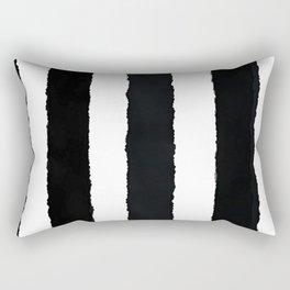 Beetle Juice Rectangular Pillow