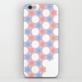 Labyrinthe iPhone Skin