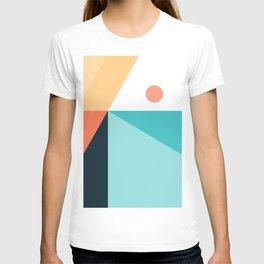 Geometric 1711 T-shirt