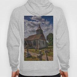St Bartholomew Chalvington Hoody