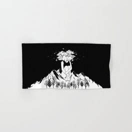 Across The Universe Hand & Bath Towel