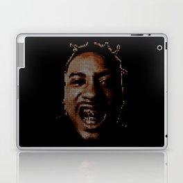 #2 Ol' Dirty Bastard - RIP (Rest In Pixels) Laptop & iPad Skin