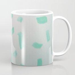 The Discombobulated Virus Coffee Mug