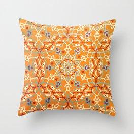 Mandala Inspiration 36 Throw Pillow