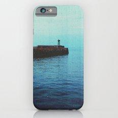 PORT EN BESSIN Slim Case iPhone 6s