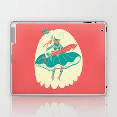 Magical Ass Kicker Laptop & iPad Skin
