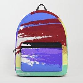 Edison #4 Backpack
