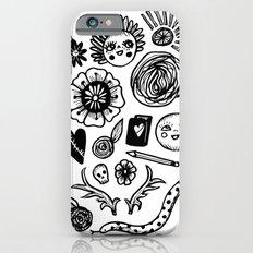 Titled iPhone 6s Slim Case