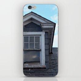 Architectural Detail Dormer Window iPhone Skin