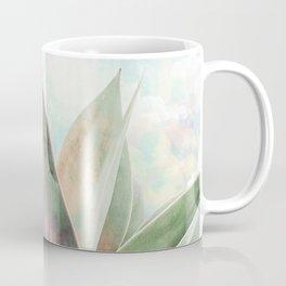 Landscape plant paint Coffee Mug