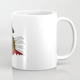 Freddy Lives Coffee Mug
