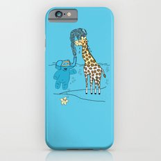 Snorkeling Buddies Slim Case iPhone 6s