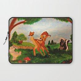 Bambi Laptop Sleeve