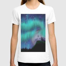Midnight Howl T-shirt