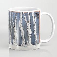 White book Mug