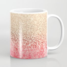 GOLD CORAL Coffee Mug