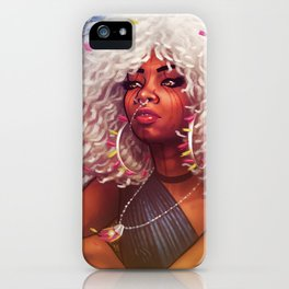 Losing You iPhone Case