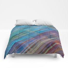 Sedona Night Comforters
