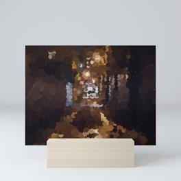 Landscape 16.03 Mini Art Print