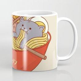 Ramen cats Coffee Mug