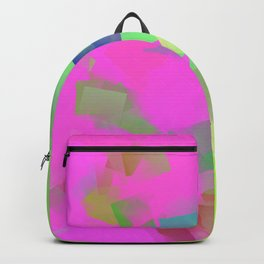 Laughing dices ... Backpack