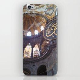 Hagia Sofia iPhone Skin
