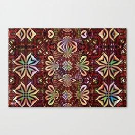 Ticonderoga Tapestry Canvas Print