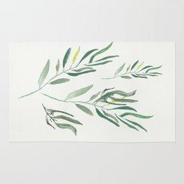 Eucalyptus Branches II Rug