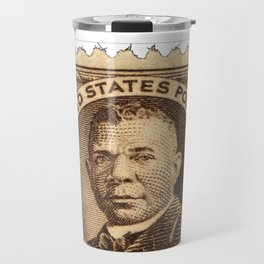 Cory Booker Travel Mug