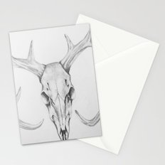 Back to Earth Stationery Cards
