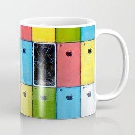 Introducing the New iPhone5c Coffee Mug